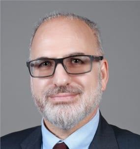 Carl P. DeLuca, Divorce Lawyer