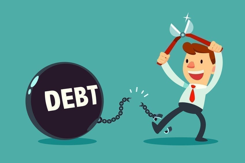The bankruptcy process in Rhode Island