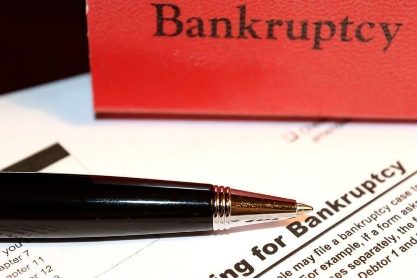 Bankruptcy - Warwick, Rhode Island 02886
